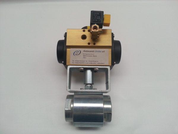 Cap.05 cod.OACL20R Sorting valve